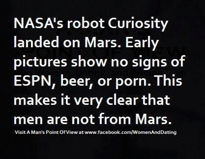 he chances of any life on mars is 417494_406337549427729_892586629_n