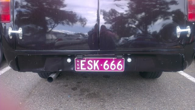 What number plates have you got? - Page 2 IMAG0002