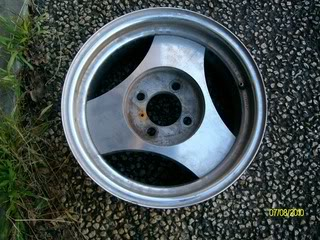 The Esky build - Page 4 Rims