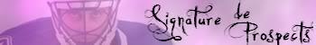 créer un forum : Ligue de hockey simulée EHM 09 Signprospects