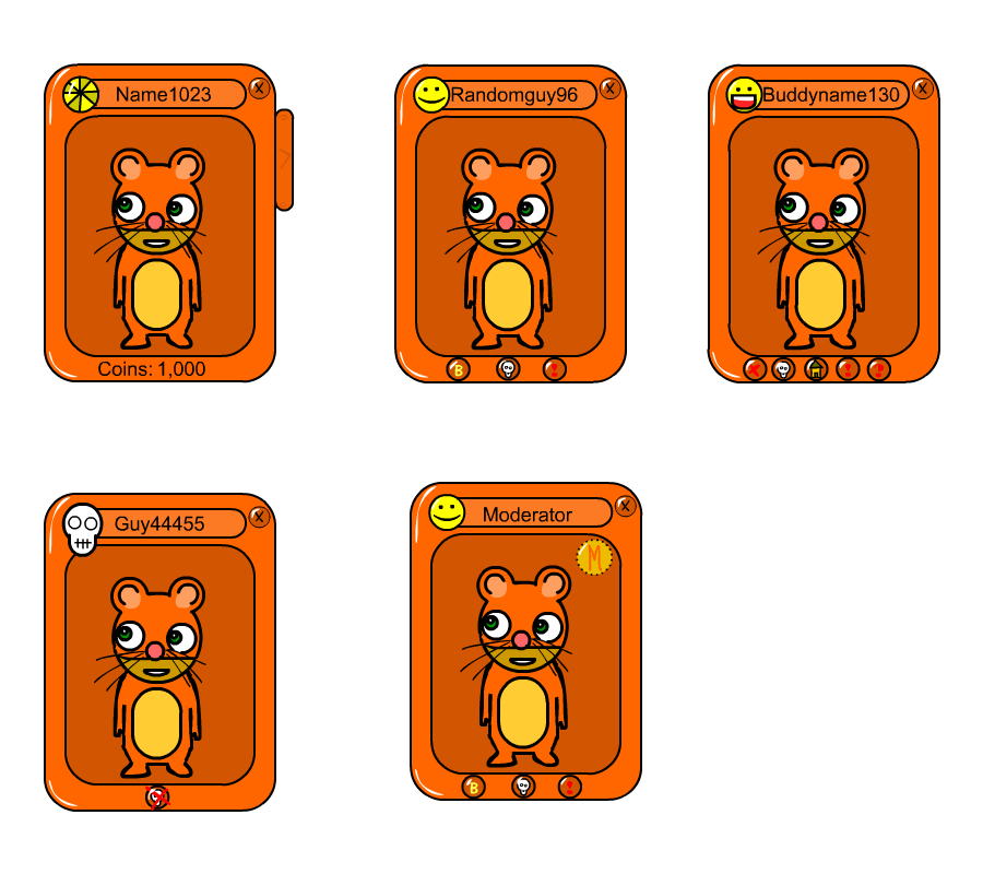 Player Card Sneak Peek PlayerCards
