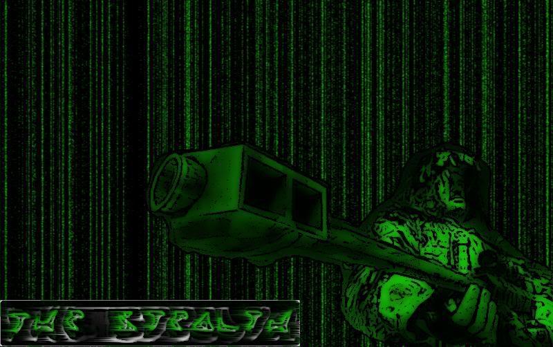 The Stealths Showcase! Matrixstealth