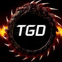 TGD LOGO's TheGodDevilsLOGO1
