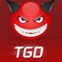 TGD LOGO's TheGodDevilsLOGO2