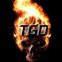 TGD LOGO's TheGodDevilsLOGO3