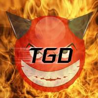 TGD LOGO's TheGodDevilsLOGO4