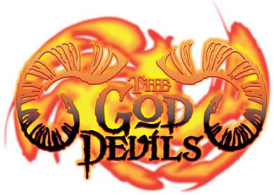 The God Devils Logo Package! TheGodDevilsLogo5