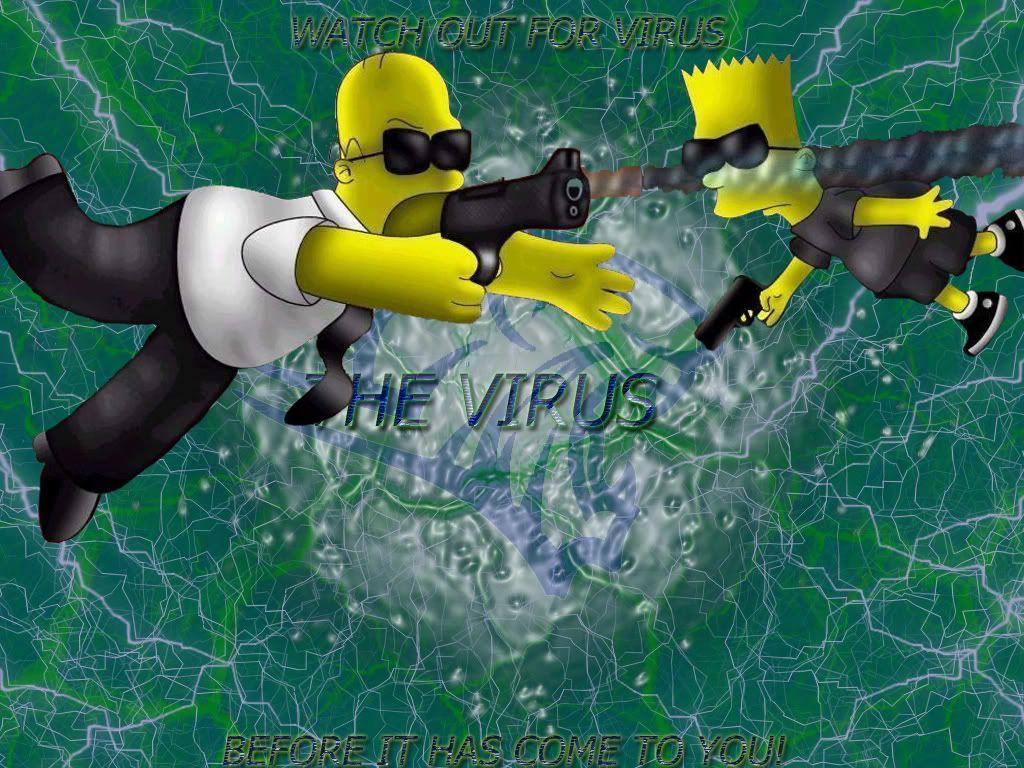 The Virus XD TheVirus