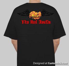 T-Shirt designs. Wm-back3
