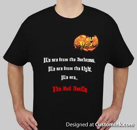 TGD T-Shirt Wm-front