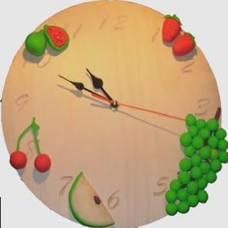 Orologio frutta A2cb8061dbf865dfc82847c0cf4919db