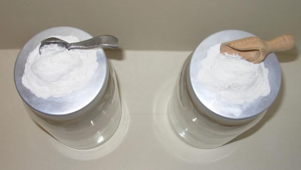 Barattoli sale e zucchero Barattoli2
