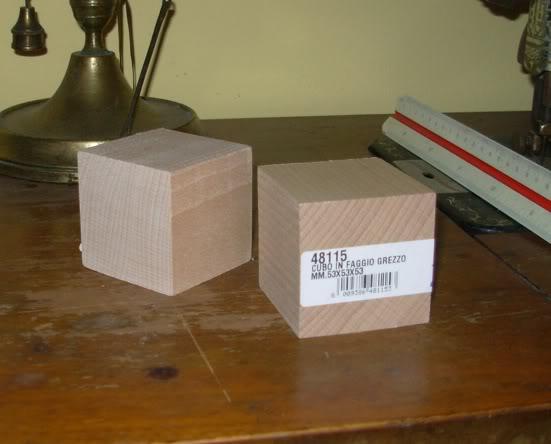 piccolo cubo Cubo2