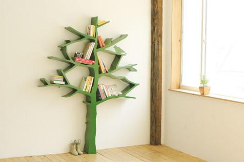 Idee per la casa Libreria-by-design-artist