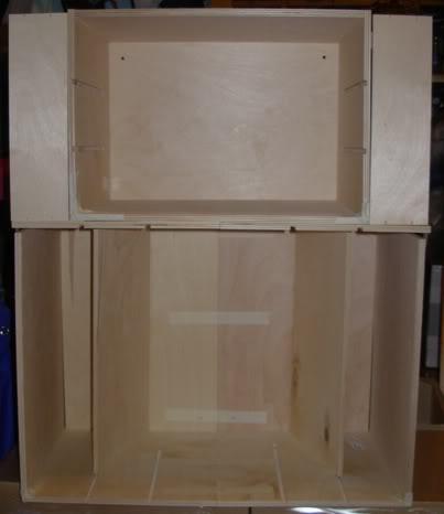 Room box Cenerentola Roombox1-1