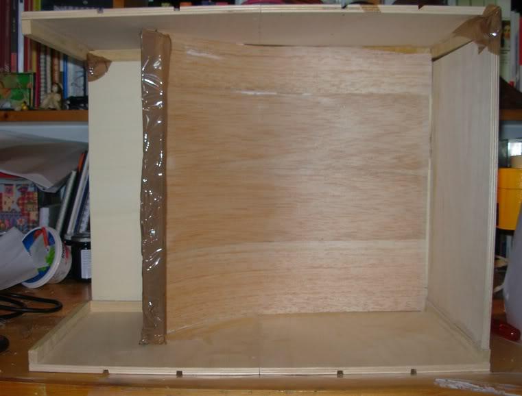 Room box Cenerentola Roombox4-1