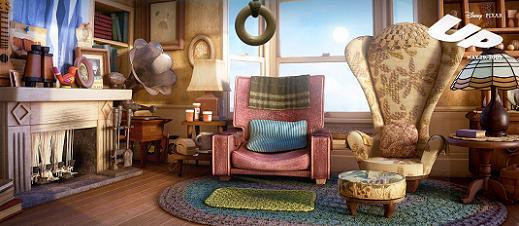 Miniaturitalia: roombox 2013 Up-site-home