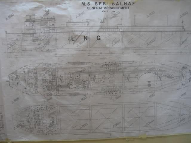 1/200 Scale Sri Balhaf, Scratchbuilt by NAZA MODEL ART IMG_4472