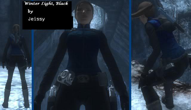 Mr Croft's Forum TRU Modding Collection Sl_black