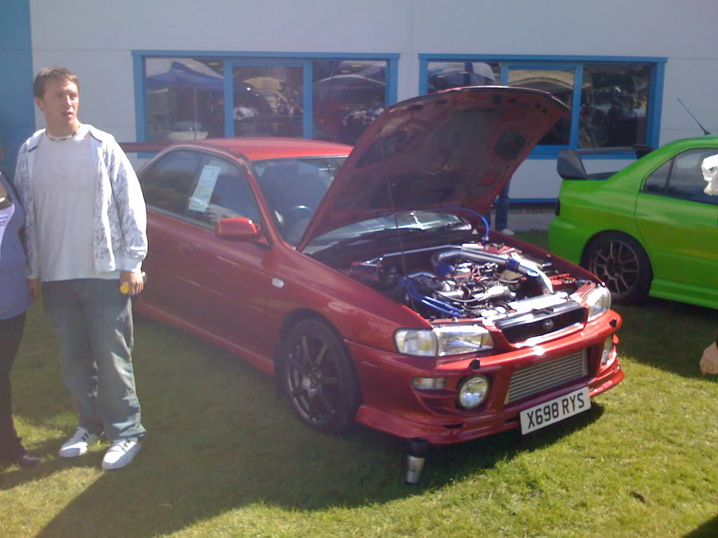pic from fast and modified on sun 20th july IMG_0001