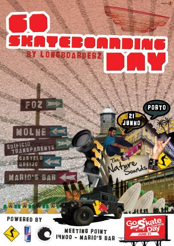 Go Skateboarding Day - 21 Junho 2009 - Longboarderz GSD09-1