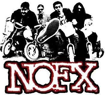 Photo game Nofx