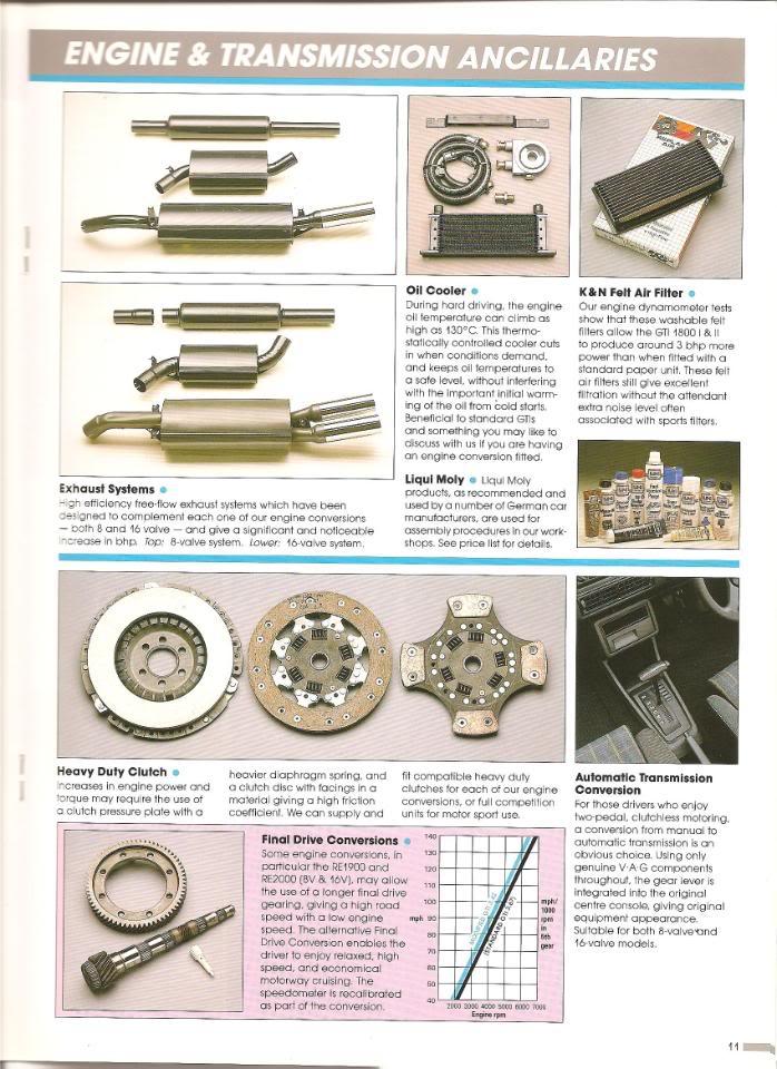 ALL VW VINTAGE - Page 3 1990GTIEngineering010