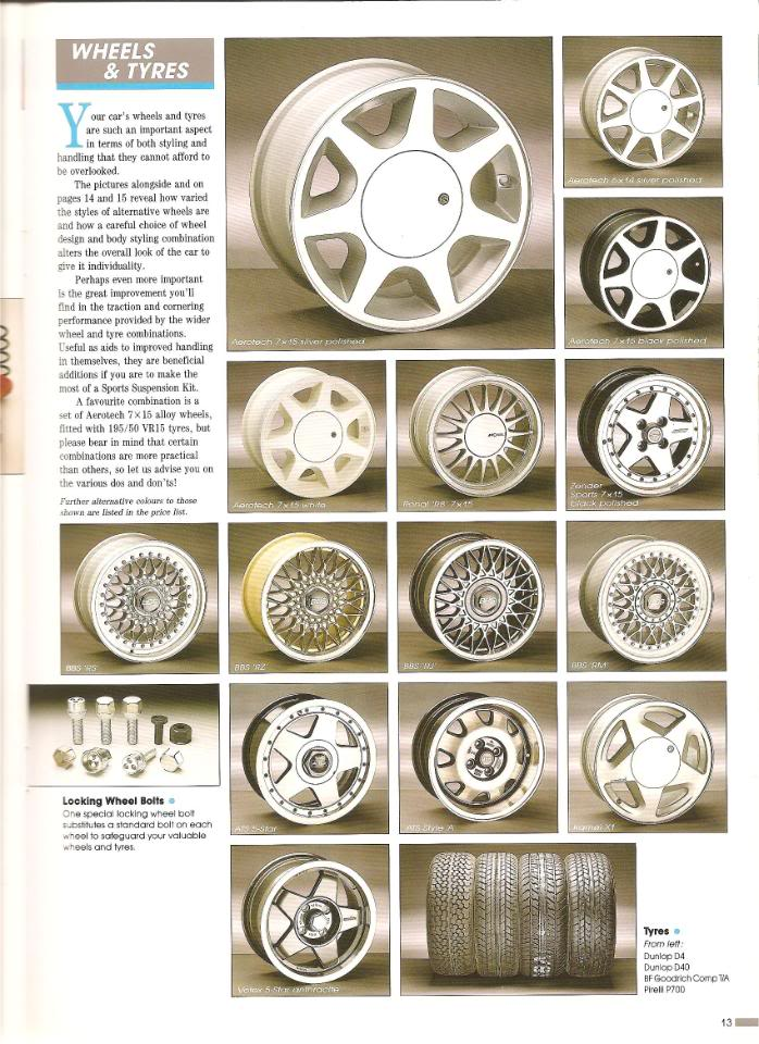 ALL VW VINTAGE - Page 3 1990GTIEngineering012