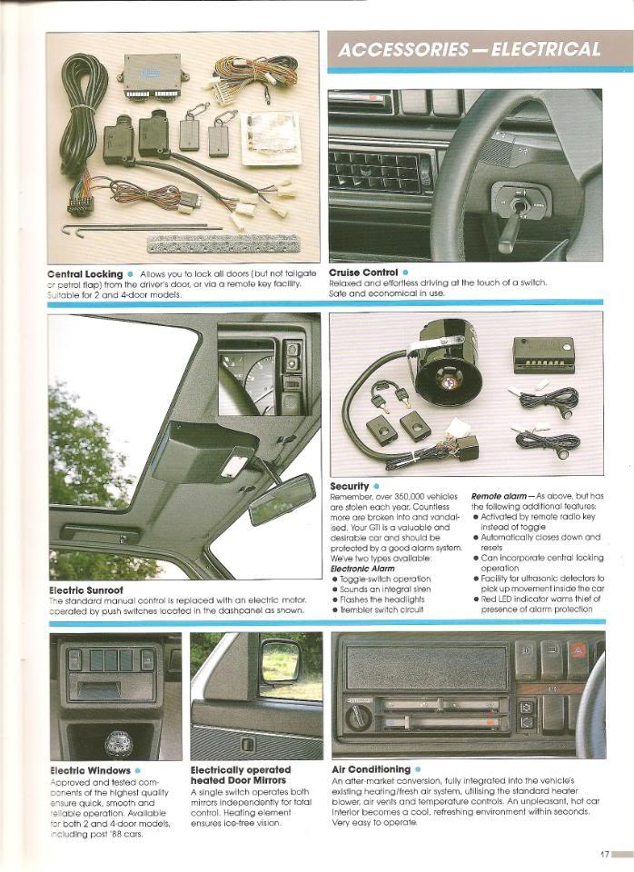 ALL VW VINTAGE - Page 3 1990GTIEngineering016