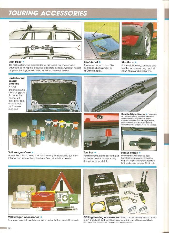 ALL VW VINTAGE - Page 3 1990GTIEngineering017