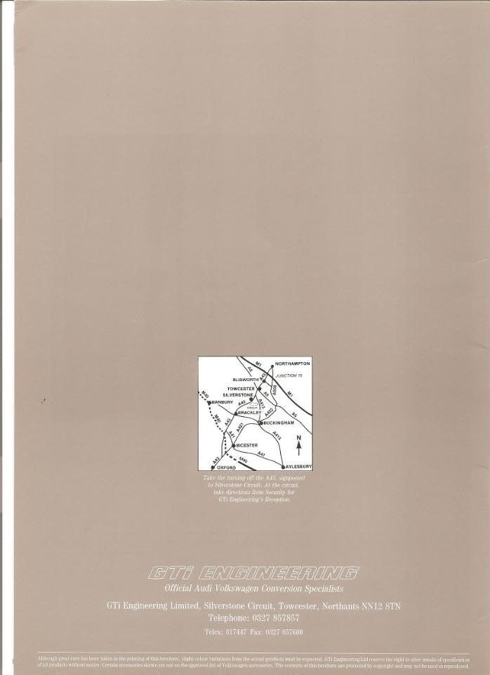 ALL VW VINTAGE - Page 3 1990GTIEngineering019