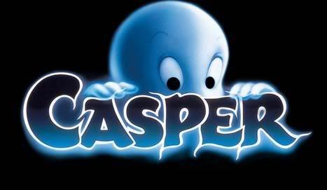 Casper Update - August 13, 2013  Casper_header