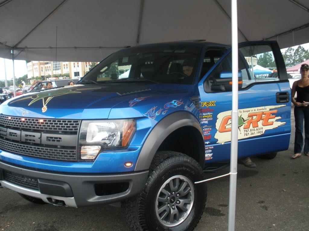 Carolina Jeep Show  P6270021