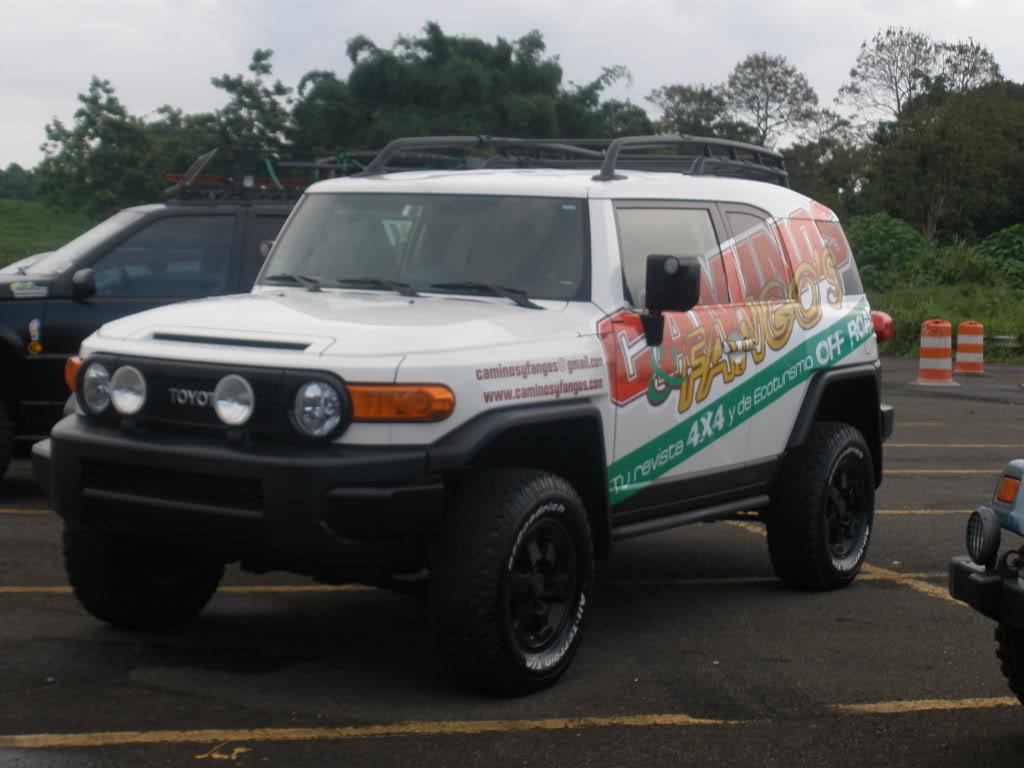 Carolina Jeep Show  P6270022