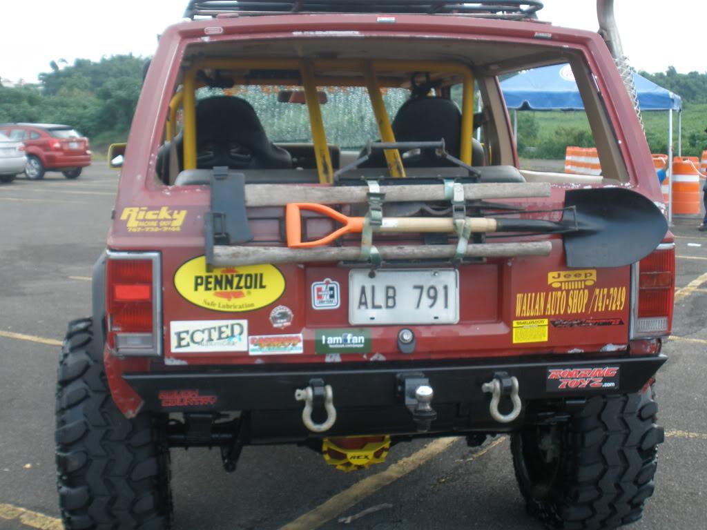 Carolina Jeep Show  P6270033