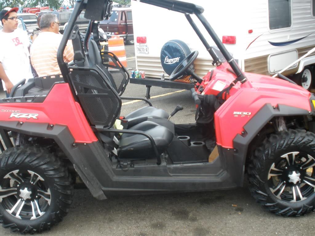 Carolina Jeep Show  P6270038