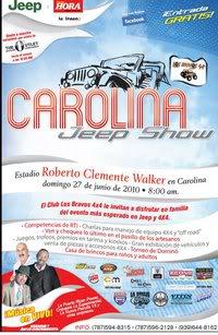 Carolina Jeep Show  N114061078605483_7582carolinajeepsh