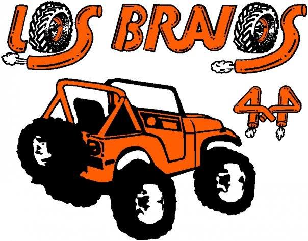 Clubes de Jeep en Puerto Rico N698498286_153952_803losbravos