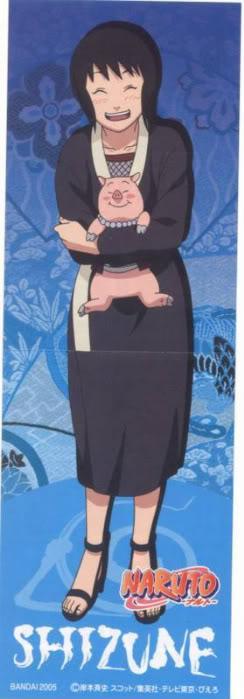 A que kunoichi de Naruto te pareces mas (fisicamente) Shizune-1-2