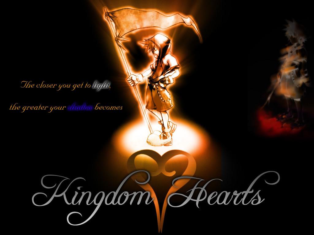 Arika's Gallery KingdomHearts07