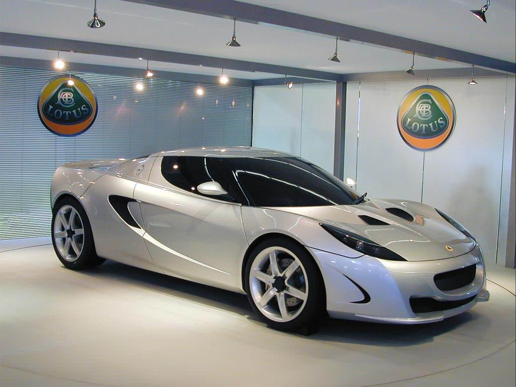 Lotus M250 - Una Supercar da 250 all'ora Lotus-M250-Concept-2000-03