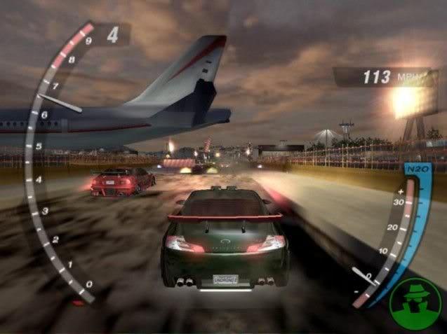 لعبة Need for speed under ground 2 كاملة على اكثر من سيرفر    Untitled