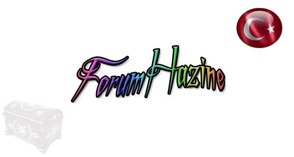 Forum Hazine || Eglencenin Yeni Adresi