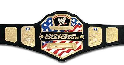 WWE: SmackDown! Booking USChampionship