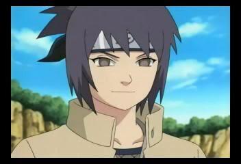 A que kunoichi de Naruto te pareces mas (fisicamente) 66