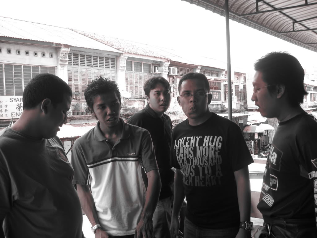 Photo | Reunion Penang 2008 IMG_0160