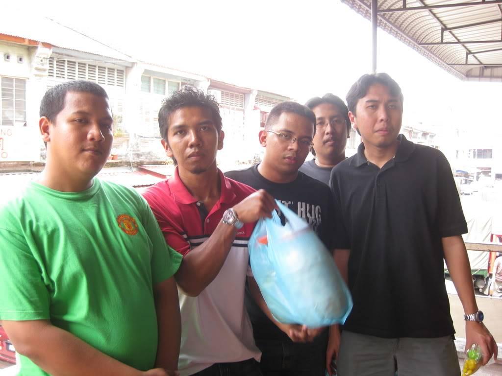 Photo | Reunion Penang 2008 IMG_0163