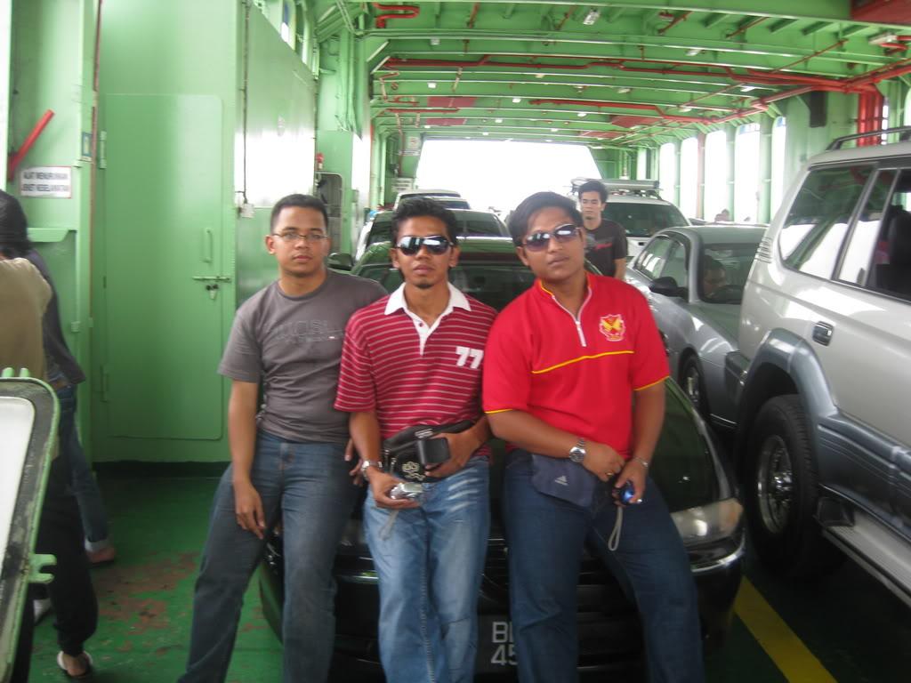 Photo | Reunion Penang 2008 IMG_0243