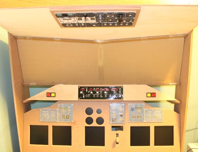 COCKPIT - Novo Cockpit na área ! - Página 2 IMG_1198