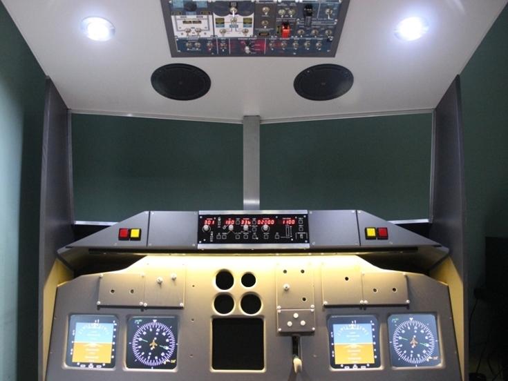 COCKPIT - Novo Cockpit na área ! - Página 3 IMG_1243